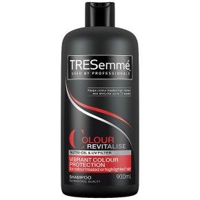 Tresemmé Shampoo Vibrant Colour