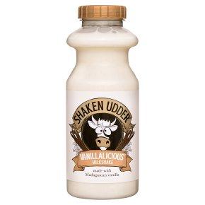 Shaken Udder vanillalicious