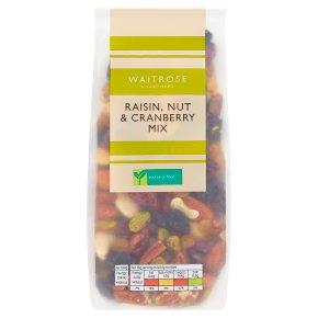 Waitrose Nut & Dried Fruit Selection