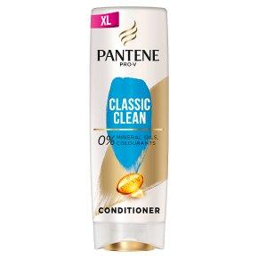 Pantene Classic Clean Conditioner