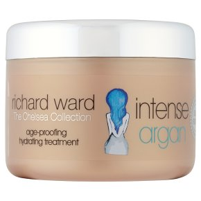 Richard Ward argan intense treatment