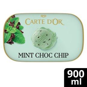 Carte D'Or Mint Chocolate