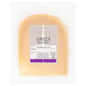 Waitrose 1 Coolea Irish Gouda