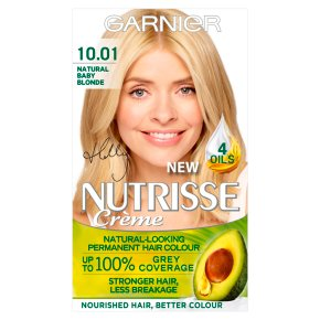 Garnier Nutrisse Crème 10.01