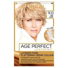 L'Oréal Excellence Ivory Blonde 9.13
