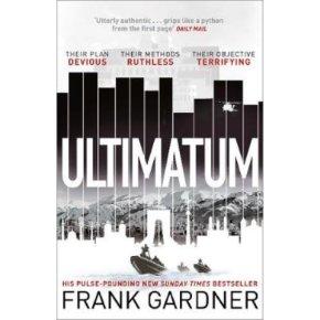 Ultimatum Frank Gardner