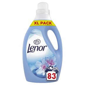 Lenor Spring Awakening 83 washes