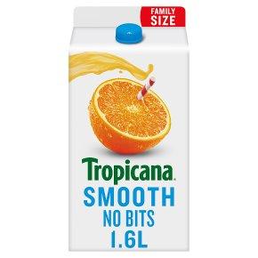 Tropicana Smooth No Bits