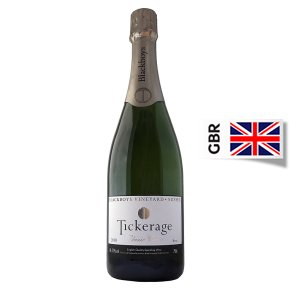 Blackboys Tickerage, English, Sparkling Wine