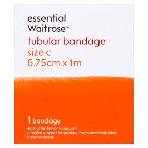 essential Waitrose Tubular Bandage C