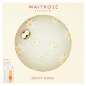 Birthday Celebration Cakes Waitrose