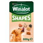 Winalot Shapes Dog Treat Biscuits - 800g