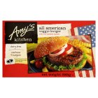 Amy's Kitchen All American Veggie Burger - 285g