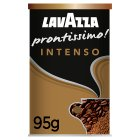 Lavazza Prontissimo Intenso Instant Coffee - 95g