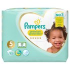 Pampers Premium Protection 5 11-23kg - 35s