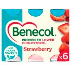 Benecol Strawberry - 6x67.5g