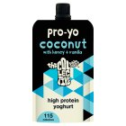 The Collective Coconut Pro-yo High Protein Yoghurt - 125g