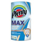 Plenty Extra Large Kitchen Roll 100 Sheets - 100 sheets