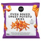 Strong Roots Oven Baked Sweet Potato - 500g