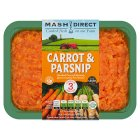 Mash Direct Carrot & Parsnip - 400g