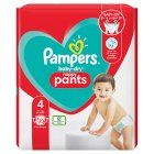 Baby-Dry Pants 9-15kg Size 4 (23s)