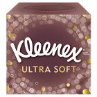Kleenex Ultra Soft Tissues Cube - 56s