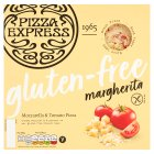 Pizza Express Gluten Free Margherita - 275g